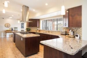 desert gardens assisted living kitchen
